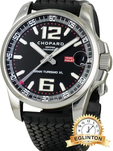 CHOPARD GT XL Power Control ~ Mille Miglia Gran Turismo XL - Johny Watches - New and used Rolex watches in toronto