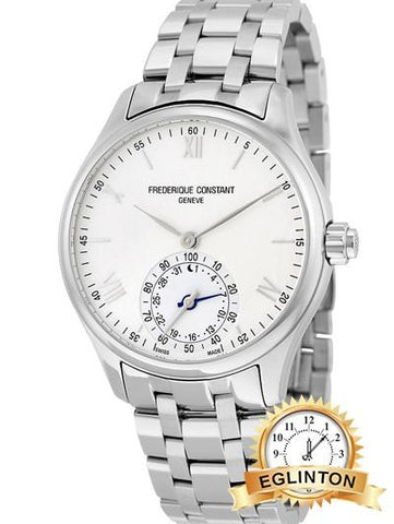 FREDERIQUE CONSTANT Horological Smart Watch - Johny Watches - New and used Rolex watches in toronto
