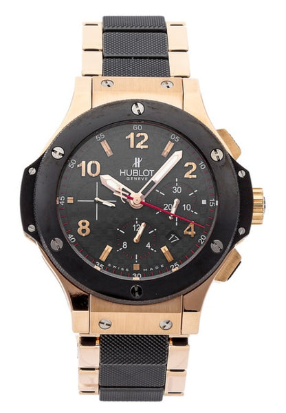 Hublot Big Bang Gold Watch - 301.PB.131.PB. 18kt red gold - Johny Watches - New and used Rolex watches in toronto