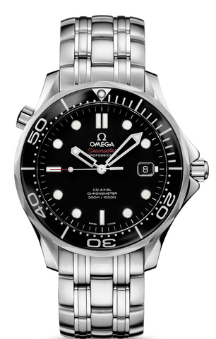 Omega Seamaster 300 M Chronometer Watch - Johny Watches - New and used Rolex watches in toronto