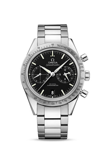 Omega Speedmaster Stainless Steel '57 331.10.42.51.01.001 - Johny Watches - New and used Rolex watches in toronto