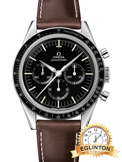 Omega Speedmaster Moonwatch Chronograph 1962 Numbered Edition 311.32.40.30.01.001 - Johny Watches - New and used Rolex watches in toronto