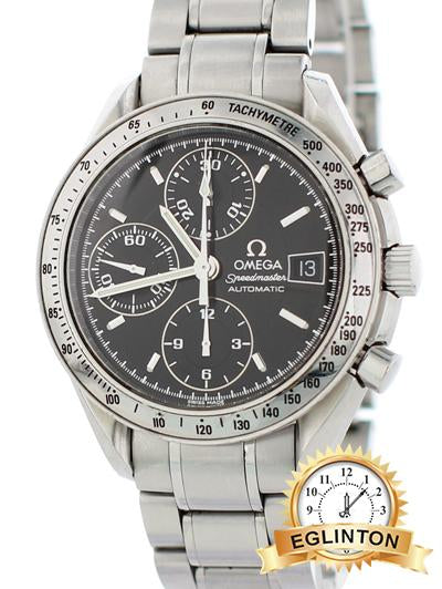 Omega SpeedMaster 3513.50.00 - Johny Watches - New and used Rolex watches in toronto