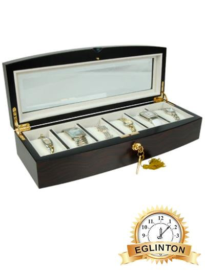 GUNTHER MALE WATCH BOX PHOENIX 6'S - Johny Watches - New and used Rolex watches in toronto