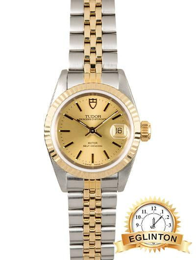 TUDOR PRINCESS OYSTERDATE 92413 - Johny Watches - New and used Rolex watches in toronto