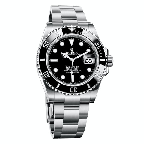 Rolex Oyster Perpetual Submariner 41mm Mens Watch 126610LN - Johny Watches - New and used Rolex watches in toronto