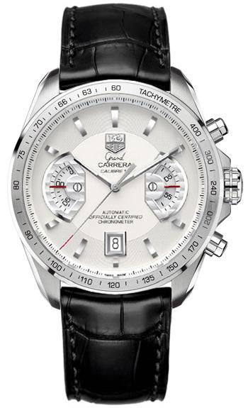 Tag Heuer Grand Carrera CAV511B.FC6225 - Johny Watches - New and used Rolex watches in toronto