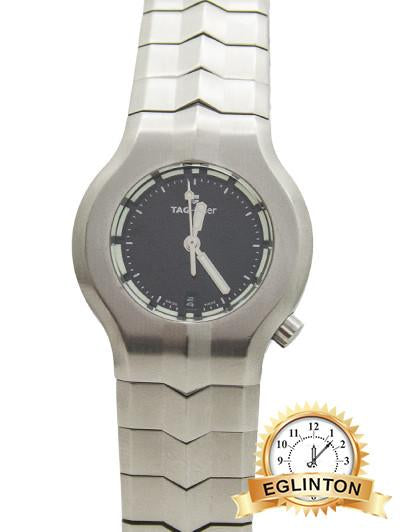 TAG Heuer Women's WP1310.BA0750 Alter Ego Watch - Johny Watches - New and used Rolex watches in toronto
