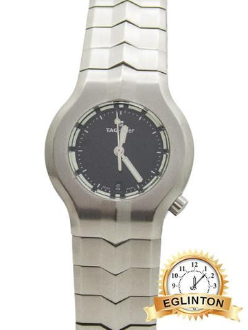 TAG Heuer Women's WP1310.BA0750 Alter Ego Watch - Johny Watches