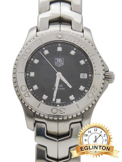 Tag Heuer Link Model  Model: WJ 1113-0 - Johny Watches - New and used Rolex watches in toronto