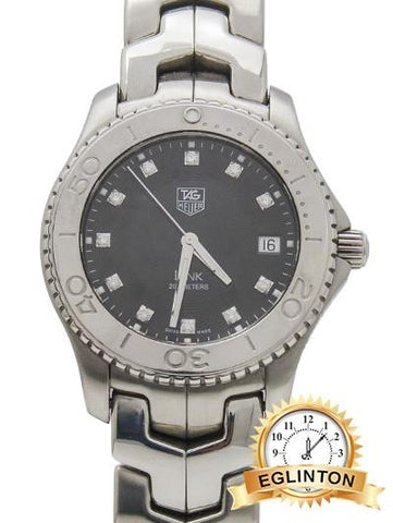 Tag Heuer Link Model  Model: WJ 1113-0 - Johny Watches