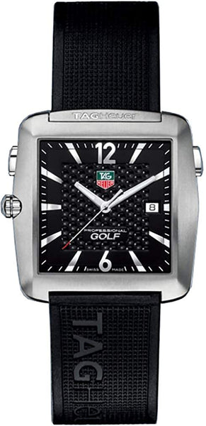 TAG Heuer Men's WAE1111.FT6004 Professional Golf Watch - Johny Watches - New and used Rolex watches in toronto