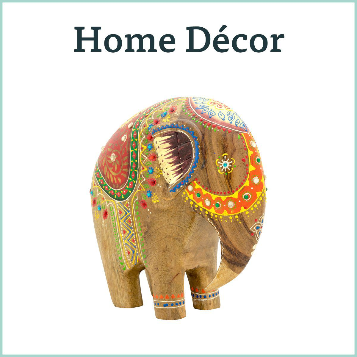 Home Decor Clearance