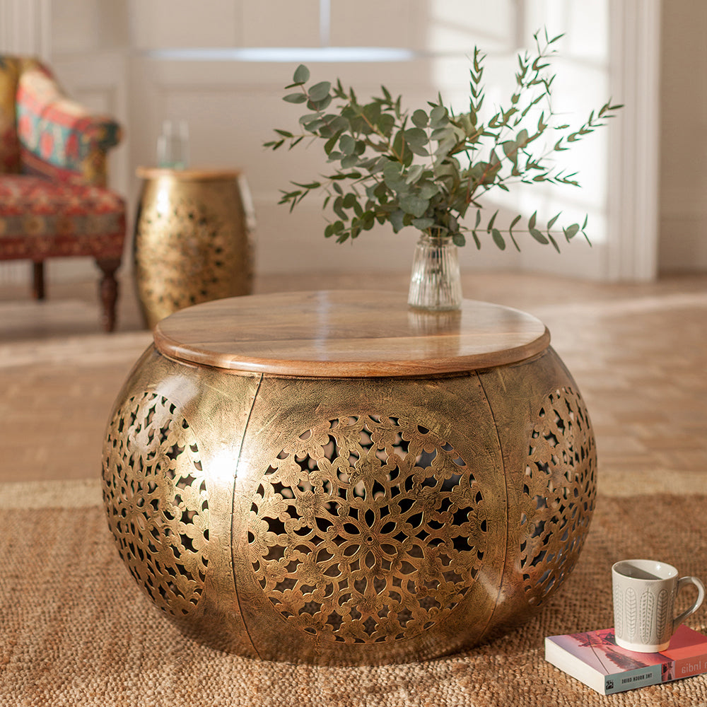 Myakka Indian Solid Wood Furniture Online Uk