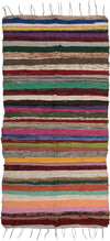 Ian Snow Ltd Finer Weave Cotton Chindi Rug