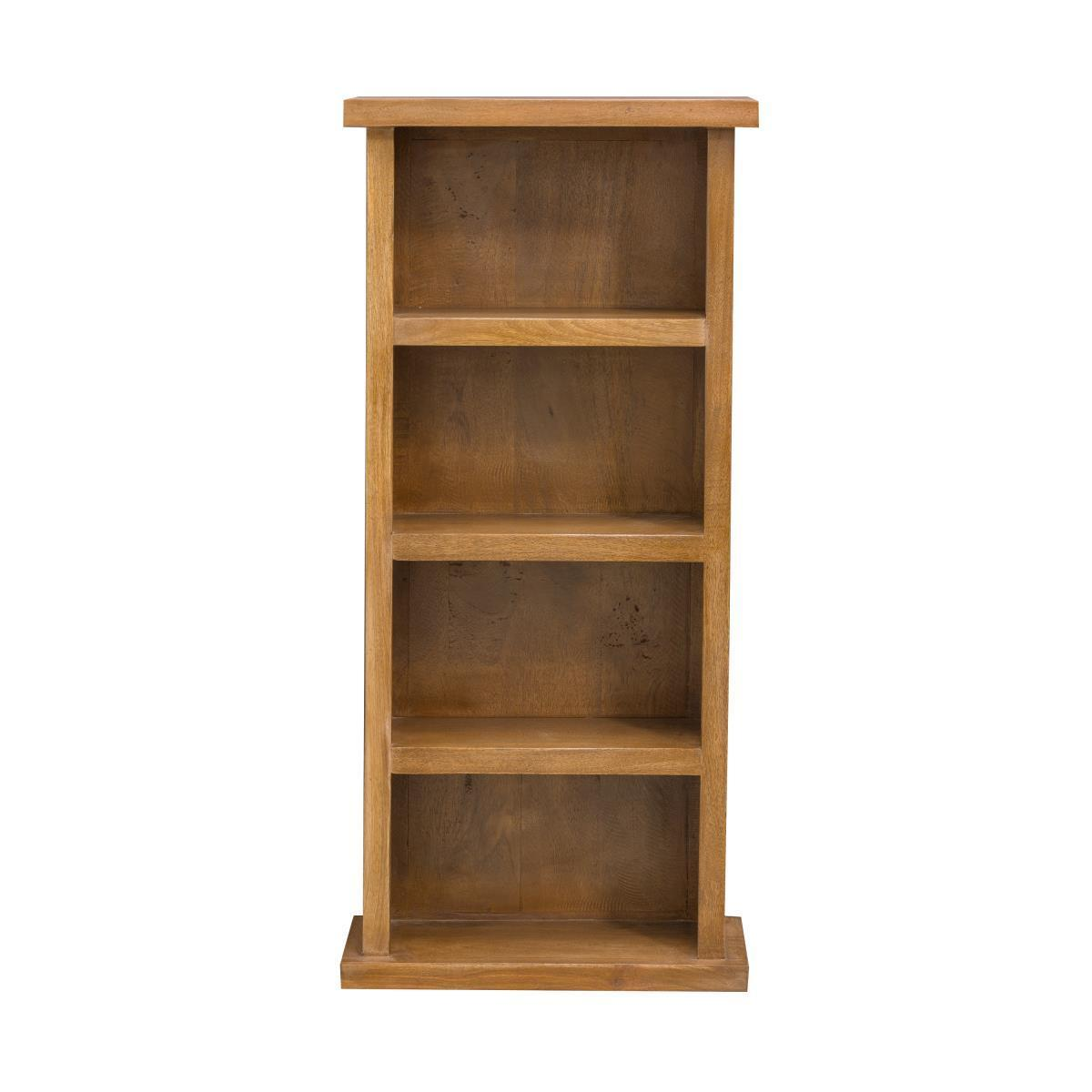 MYAKKA Sundaya Space-Saver Bookcase