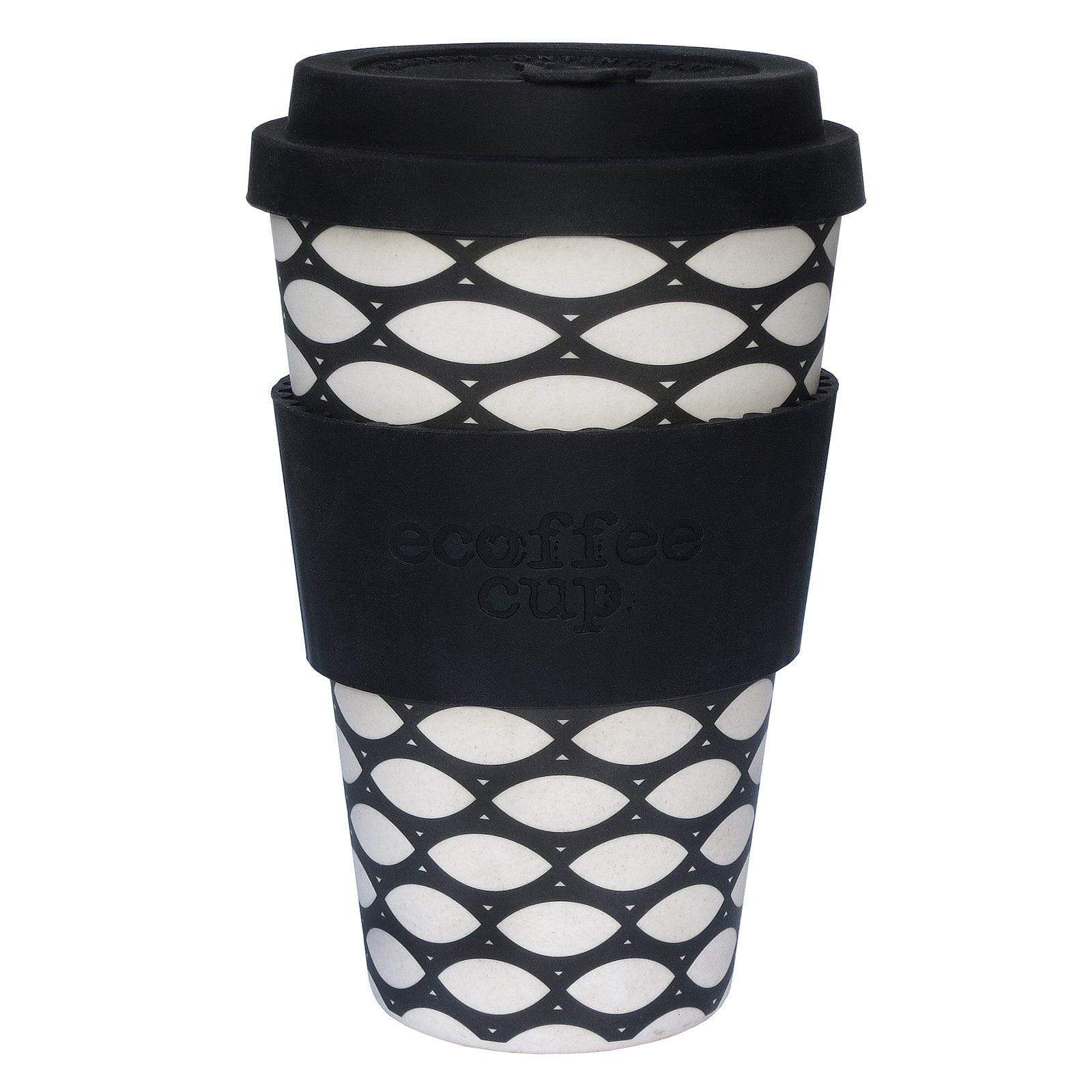 MYAKKA Reusable Ecoffee Cup - Basketcase