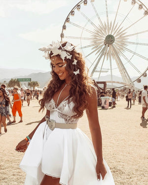 10 Coachella Looks That Fancy Troubles Can't Get Over