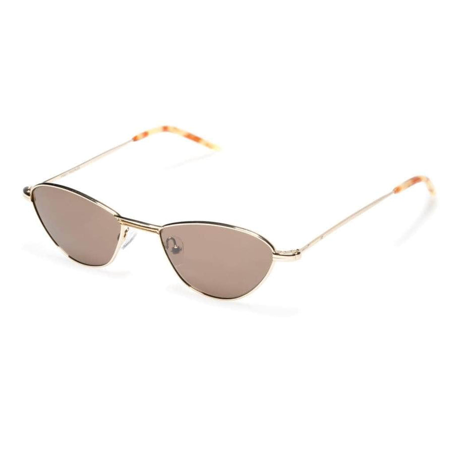Buy Circa 94 Gold fancy sunglasses for Women