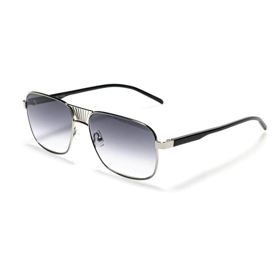 Desert Sky Silver - Designer sunglasses for men and women