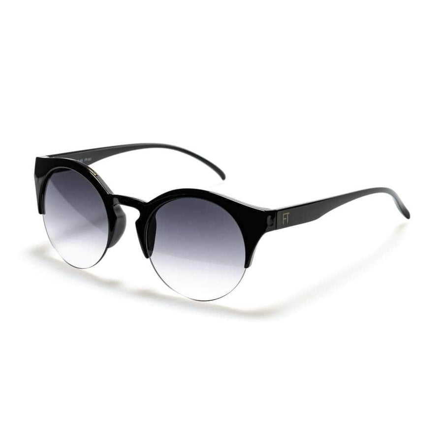 Festival Black - Designer sunglasses for men and women
