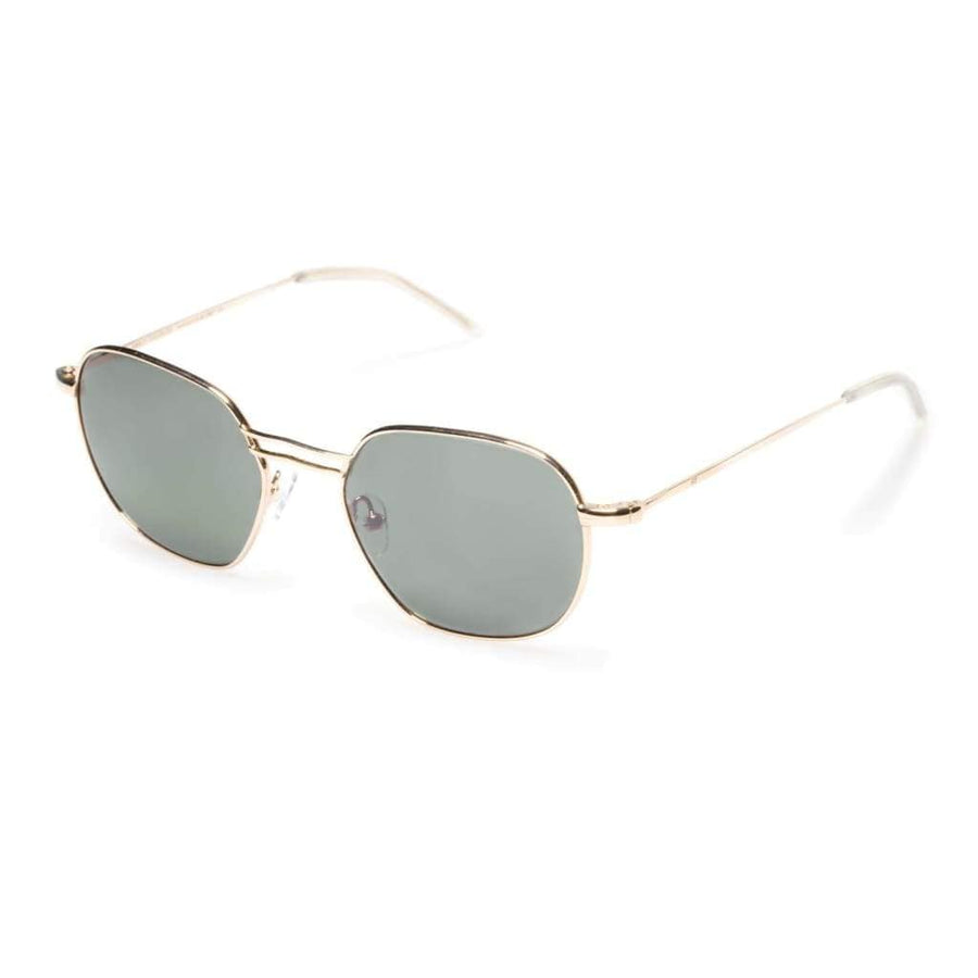 Moxie Light Gold - Unisex Designer Sunglasses at affordable prices