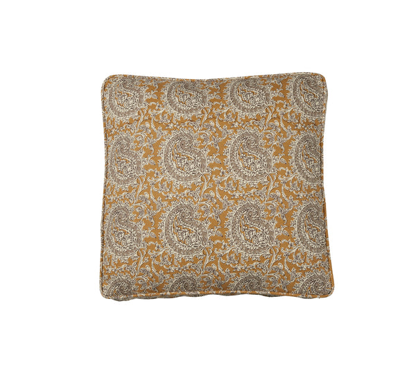 Traveled Organic Boxed Pillow T016