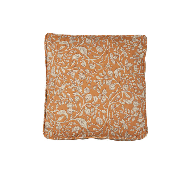 Traveled Organic Boxed Pillow T021