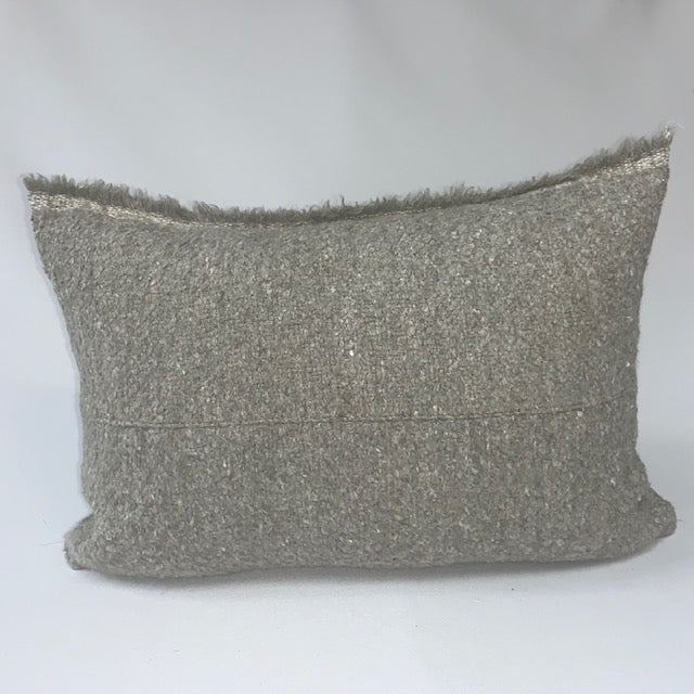 Belgian Wool Pillow