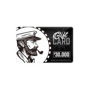 Gift Card ($30.000)