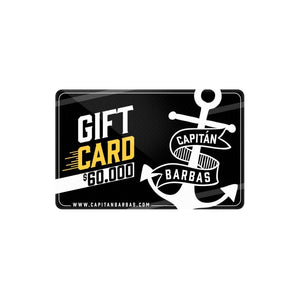 Gift Card ($60.000)