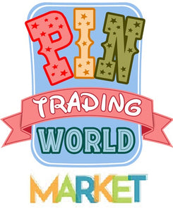 Pin Trading World Market
