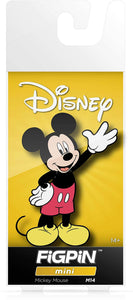Disney Mickey Mouse FigPin Mini