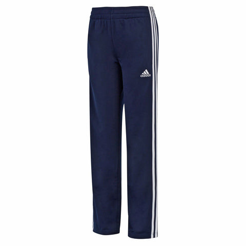 Toddler Boy adidas Tricot Striped Pants