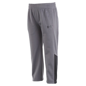 Toddler Boy Under Armour Brawler Logo Pants