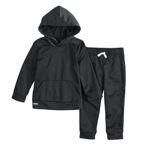Toddler Boy Jumping Beans® Active Pullover Hoodie & Pants Set