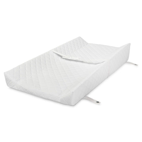 DaVinci Elevated Tilt Non-Toxic Contoured Changing Pad