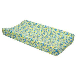 The Places You'll Go! Changing Pad Cover