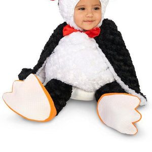 Baby Cute Cuddly Penguin Costume