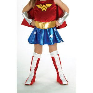 Toddler Wonder Woman - Kids Costume