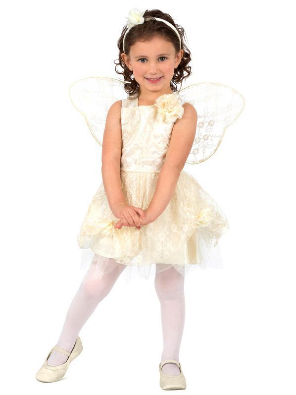 Fairy Lace Toddler Costume