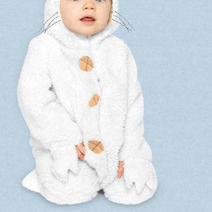 Baby Max Costume Toddler