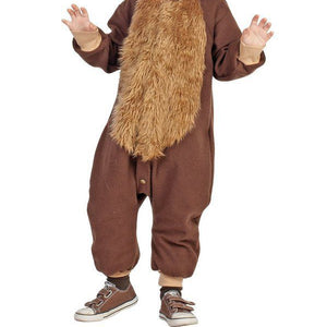 Boy Funsies Bailey Bear Toddler Costume