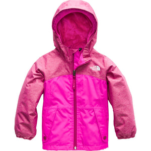 The North Face Toddler Girl's Warm Storm Jacket