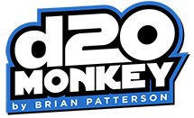 The d20Monkey Store!