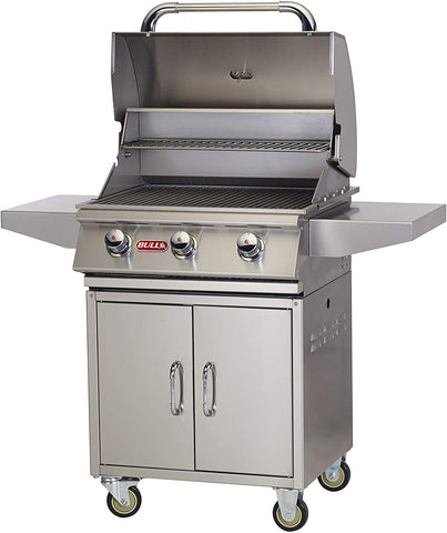 Steer Cart Natural-Gas-Grills