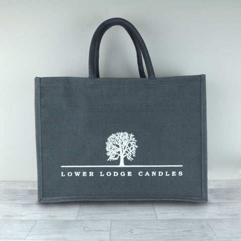 Lower Lodge Canvas Bag