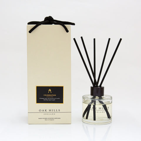 Celebration Scented Reed Diffuser