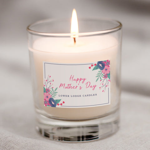 Happy Mother's Day Scented Candle