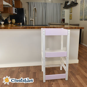 Little Sidekick Kitchen Learning Stool